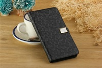 Luxury Diamond Magnetic Wallet Flip Stand Case Cover for Samsung Galaxy Note 3 With Card Holder 1pcs free drop ship