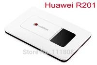 Vodafone Huawei R201 3G Mobiles UMTS WLAN MiFi Hotspot Wifi Modem Router Unlocked