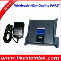 Wholesale linksys pap2t / PAP2T na  2fxs sip Gateway