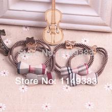 popular elastic hair bow