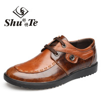 2014 Free Shipping New Men Sneaker Peas shoes  shoe leather casual shoes, wholesale shoes, men's shoes Peas