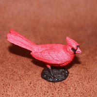 Safari artificial animal model toy wild animal