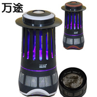 Mosquito killer lamp photocatalyst maternity mosquito lamp mosquito repellent  trap