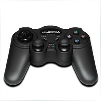 Sea meidi x1 game controller 2.4g wireless game controller shaft 12 key set top box
