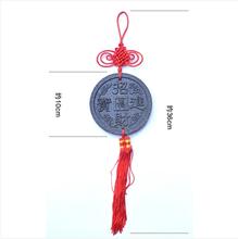 100g A Thriving Business Pendant Yunnan Puer Tea Slimming Pu erh Pu er Tea Pu erh