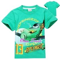 2-7Y PLANES PIXAR CHILDREN CLOTHING/T-SHIRT - VPT03-8023G