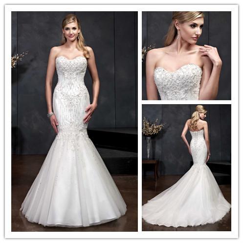Mermaid Wedding Dress Sewing Pattern Weddings Dresses