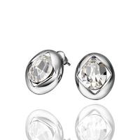 2014 new arrival wholesale free shipping 18KGP E479 18k gold earrings fashion jewelry nickel free nice earrings for women