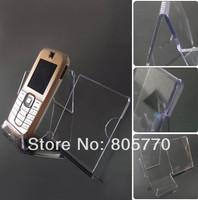 Acrylic mobile phone holder cell phone holder / phone bracket mobile phone display holder