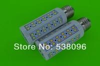 1pcs *  E27 B22 E14 15W 2835 SMD 84 LED Chip LED bulb Ultra brigh 110V/220V White/Warm light LED lamp with 360 degree Spot light