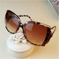 New 2014 vintage sunglasses women brand designer Big square frame sun glasses Fashion sunglasses oculos de sol