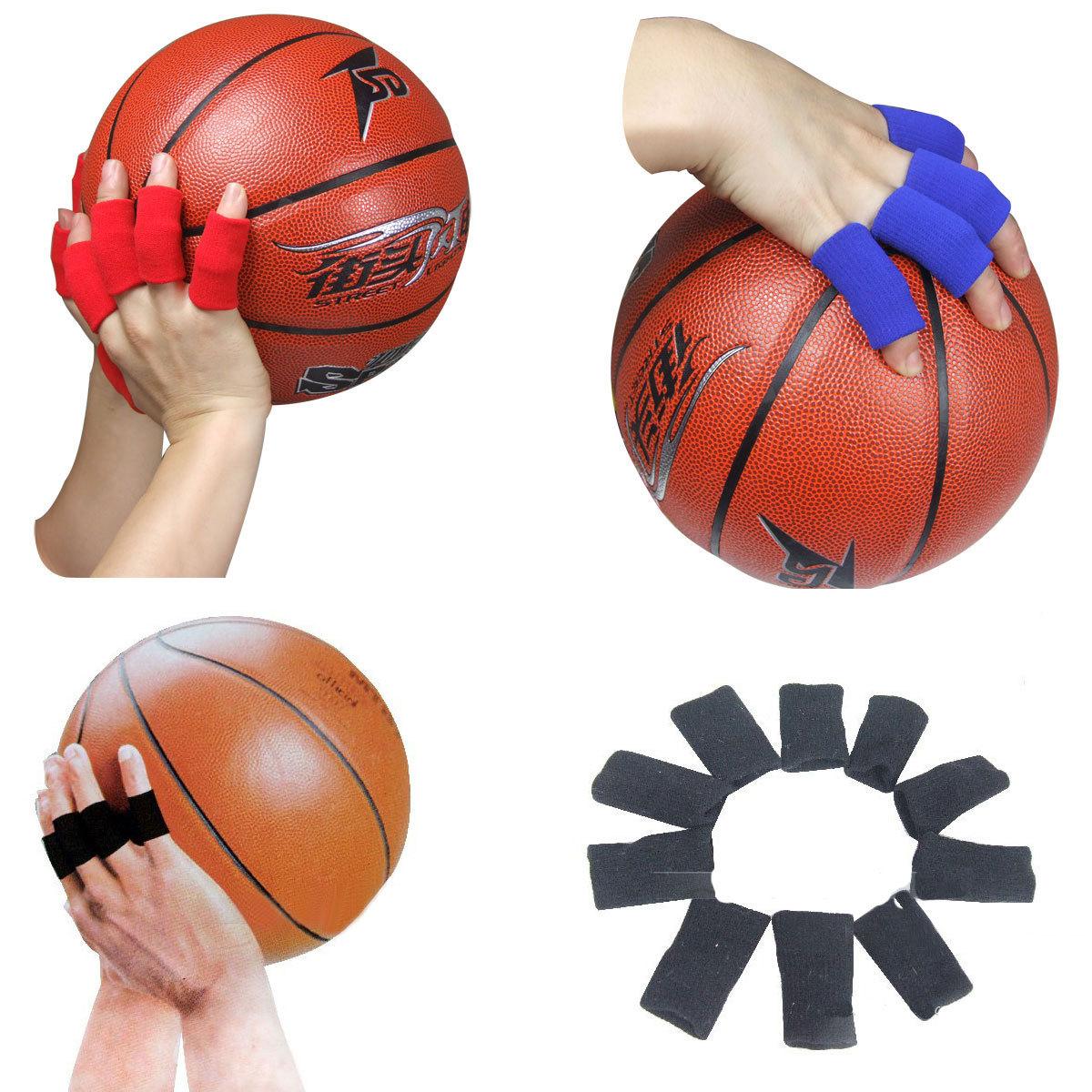 Adey Camping Equipment Basketball Fingerstall Slip-resistant Belt Elastic Professional Volleyball Flanchard Finger Sheath Ring(China (Mainland))
