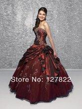 evening gown shop promotion