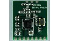 Freeshipping CC1101 868M wireless module 5pcs/lot