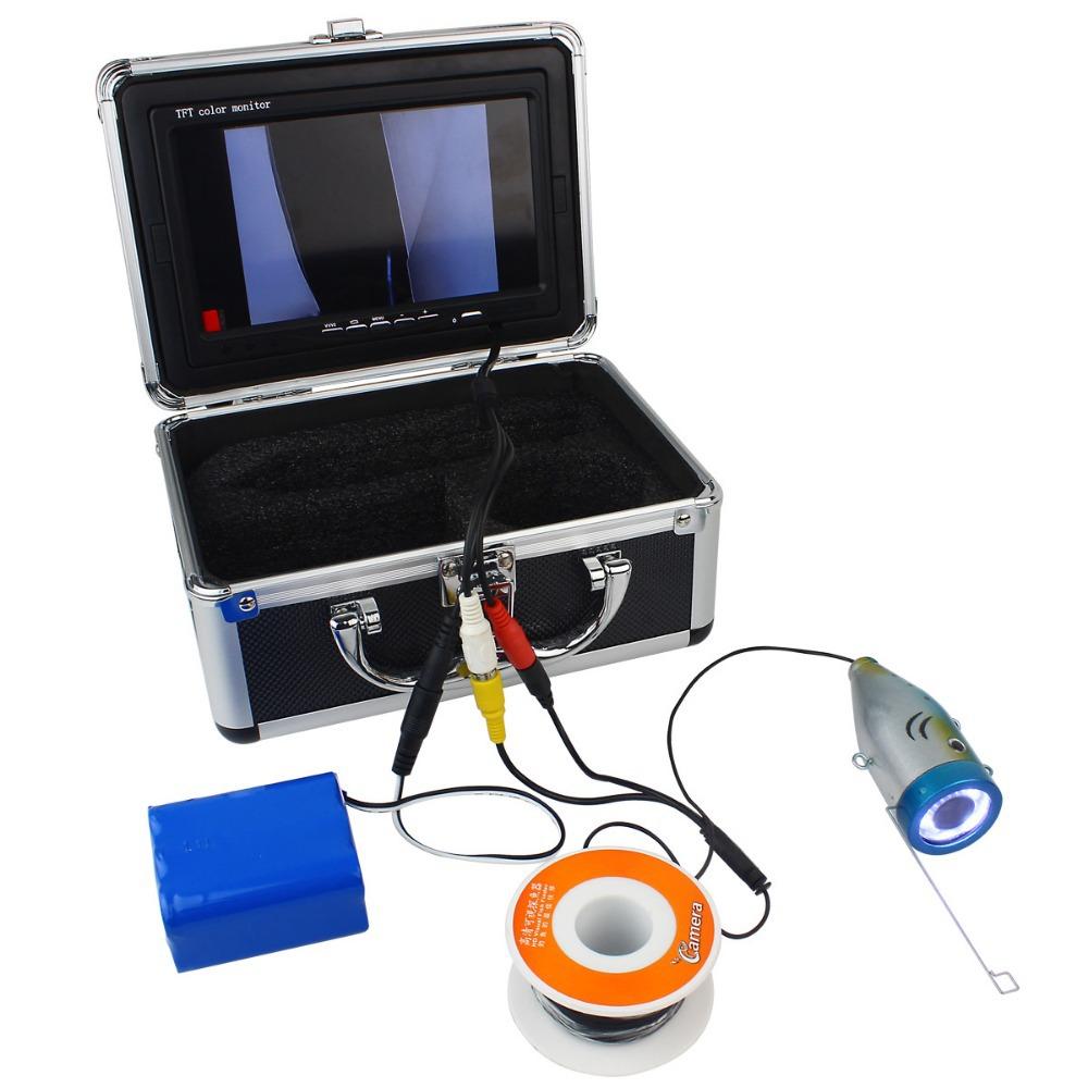 камера для подводной съемки рыбалки на алиэкспресс