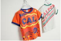 2014 summer new arrival fashion wholesale 5pcs/lot 100% Cotton top tee colorful letter pattern children boy t shirts