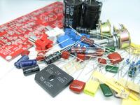 2.1 subwoofer amplifier board DIY parts TDA2030A four pre-5532