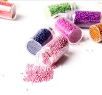 12 bottles/pack Caviar Nails Art 12 Colors Manicures/Pedicures lady  NAIL ART DECORATION   NA070