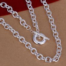 fine silver chain promotion