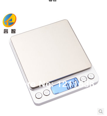 Tianping electronic scales baking scale kitchen scales jewelry 0.01g jewelry SCALE 0.1g(China (Mainland))