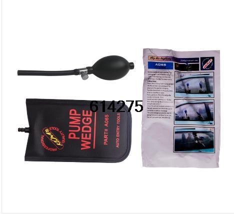PUMP WEDGE Airbag (small) ,New Universal Air Wedge,LOCKSMITH TOOLS,key cutter,lock pick,lock opener,pick gun,pick and decoder(China (Mainland))