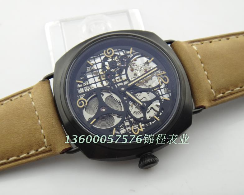 Watches Manual Wind Winding Mechanical Watches