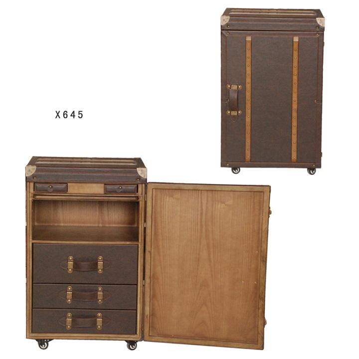 Luggage Style Furniture