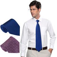 Male formal tie commercial tie