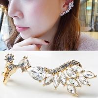 Fashion earring cushiest earrings no pierced clip earrings stud earring female gift earring a6
