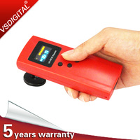 Rugged real time gprs guard tour probe