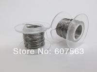 50M/lot 0.30mm high quality Kanthal D wire heating wire resistance wire