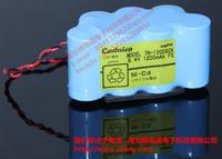 JMS trace injection pump SP - 500-8.4 V battery 7 SCK n - 1200