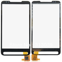 YKBlack Touch Screen Digitizer Glass Lens for HTC HD2 T8585 B0232 T15