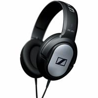 Brand NEW,Sennheiser HD 201 Stereo DJ Monitor Dynamic Music Headset For PC Audio In Stock studio accessories Headphones Genuine