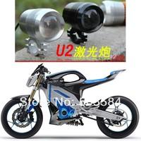 12V-60V CREE 30W Spot Beam Motorcycle Motorbike Flash light Strobe Flasher Auxiliary Headlamp Daytime working Projector Fog lamp