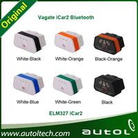 ELM327 bluetooth iCar 2 Self-diagnosis OBDII Car Bluetooth detector for all cars with OBD2