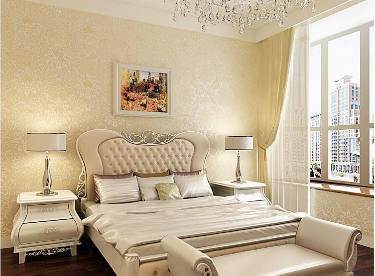 brick wallpaper bedroom uk