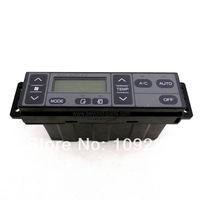 ZAX200 zax200-3 air conditioner controller 4426048 apply to Hitachi zaxis excavator