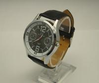 Freeshipping 2pcs/lot high quality new design GT Gran Turismo car racing watch, PU leather band, quartz movement, 3colors choice