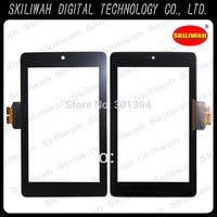 Best price 100% Original Touch Digitizer for ASUS ME370T Google Nexus 7 Touch Screen 2012 version gen 1st