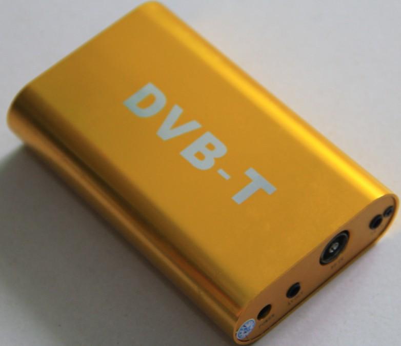 car dvbt digital tv 140~190km/h High speed driving MPEG2 multiple languages Auto Manul scan USB HDD slot movies JPEG media play(Hong Kong)