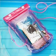 cheap mobile waterproof bag
