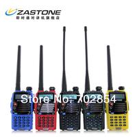 Free shipping 5W Baofeng UV-5RA+ 128CH 520MHz DTMF VOX Metal 2-way Amateur Ham Radio WalkieTalkie interphone 10 pcs/lot