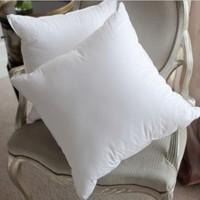 Bedding fabric fashion brief high-elastic pillow ofhead office sofa pillow cushion core