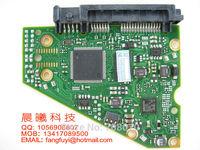 ST4000DM000 HDD PCB for Seagate Logic Board/Board Number: 100710248  REV B