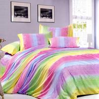 Piece set bedding cotton 100% 4 cotton home textile duvet cover bed sheets bedding