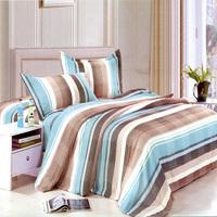 Piece bedding set cotton 100% 4 cotton home textile bed sheets duvet cover bedding