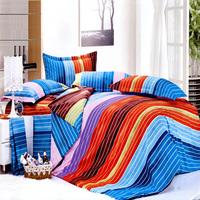 Piece set bedding cotton 100% 4 cotton home textile bed sheets duvet cover bedding
