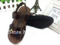 2014  Package mail Children's  sandals  6788 Boys sandals  Sports shoes  Light and soft bottom  Breathable mesh fabric