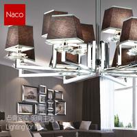 Modern fashion living room ceiling light pendant light fashion vintage personality bedroom lights lighting lamps